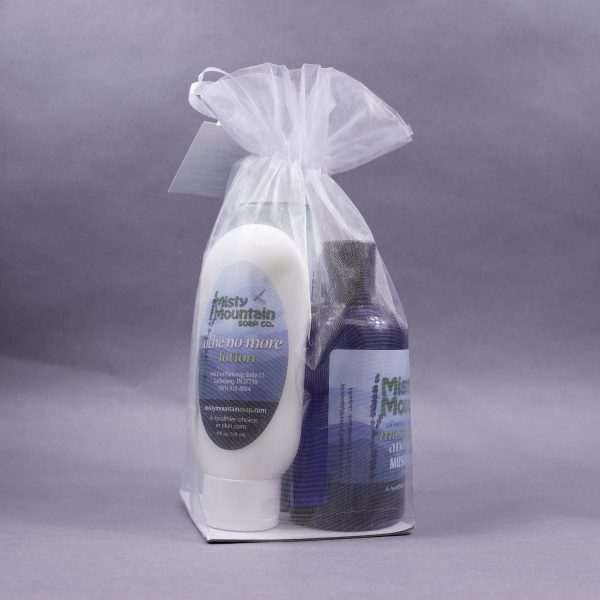 Muscle Relief Gift Set