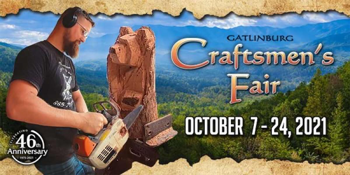The Gatlinburg Craftsmen's Fair